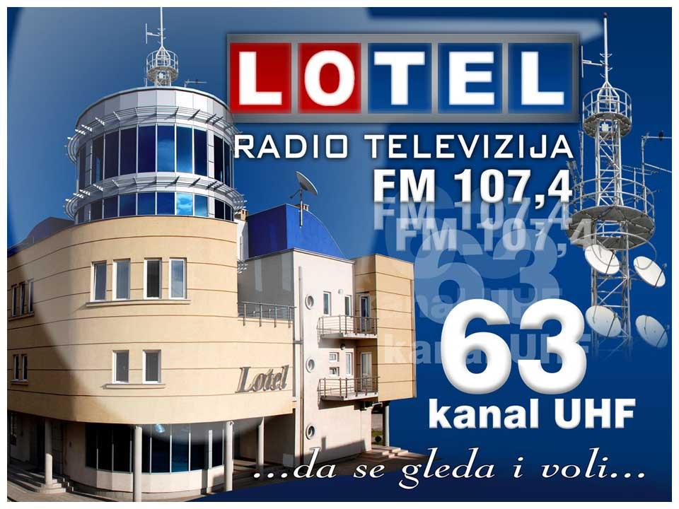 LOTEL TELEVIZIJA